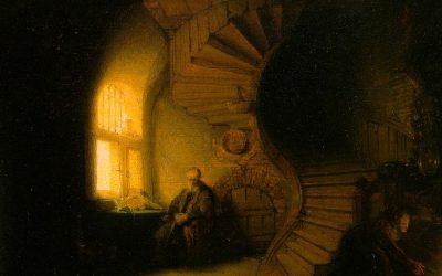 Un bref résumé de l'histoire de la philosophie (La dernière superstition — Edward Feser)