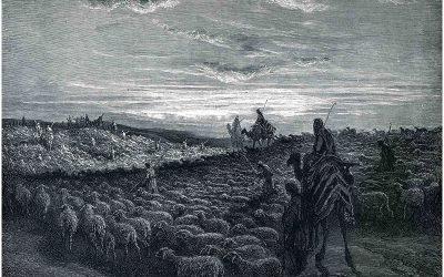 Abraham, justifié par la foi en la promesse… d'une descendance nombreuse ? – Jean Calvin