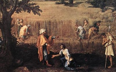L'évangile selon Ruth — Peter Leithart