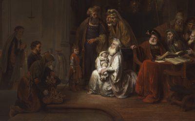 Quatre raisons de penser que les pères établissaient un parallèle entre circoncision et baptême