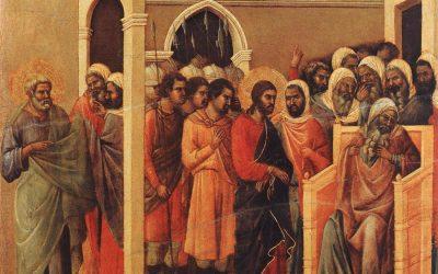 Qui a tué Jésus-Christ ? La réponse de Rembrandt