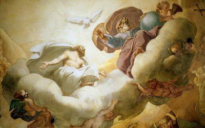 Augustin sur les images de Dieu le Père dans les églises