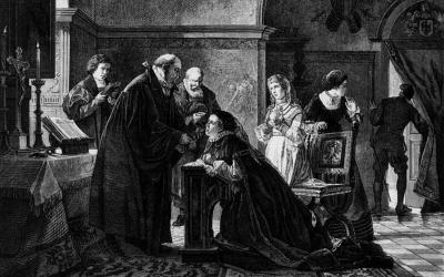 L'eucharistie chez Ignace d'Antioche — Romel Quintero
