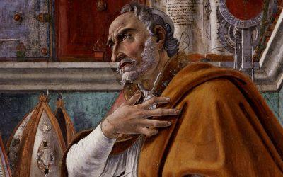 Le De Patientia de saint Augustin