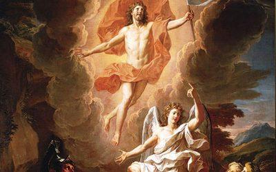 La résurrection du Christ : une bibliographie de quatre-vingt ressources