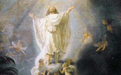 Il est monté au ciel – Jean Calvin