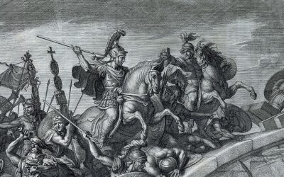 Prières réformées (44) : Prière des soldats de Constantin