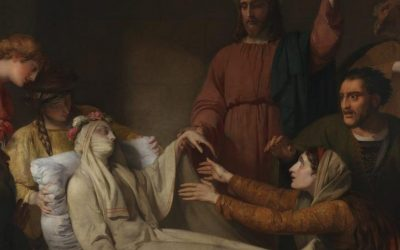 Prières réformées (35) : prière d'un malade – Jean-Ami Martin