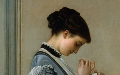 Prières réformées (40) : Prière pour les jeunes filles – Jean-Ami Martin